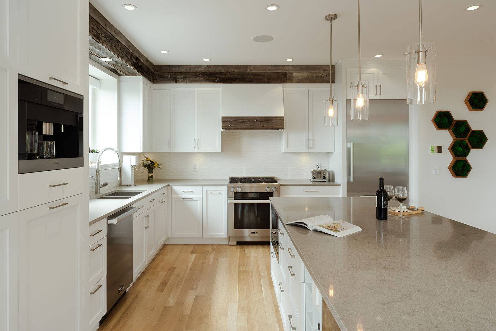 Nickel S Cabinets Home